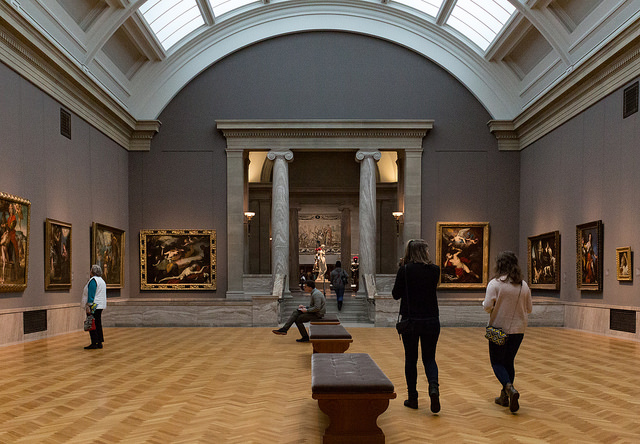 Cleveland Museum Of Art: The Cleveland Museum Of Art Must See Free Museum In