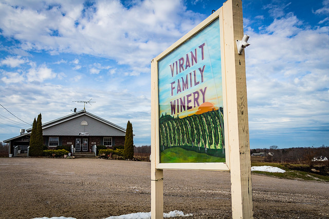 A Winery That Truly Treats You Like Family