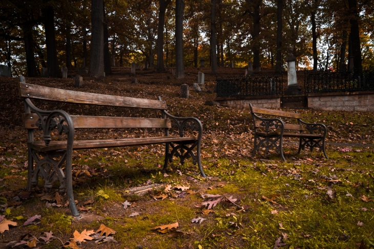 Mount Hope Cemetery Rochester New York