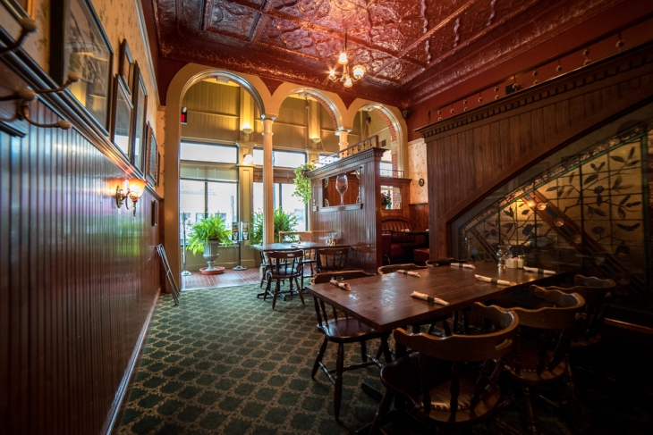 Berry's Restaurant Norwalk Ohio